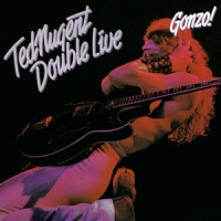 Double Live Gonzo -red-
