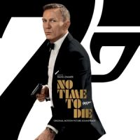 No Time To Die (james Bond)