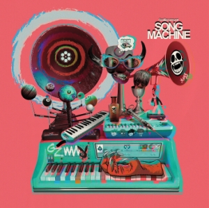 Song Machine, Season 1 / 2lp+cd -deluxe-