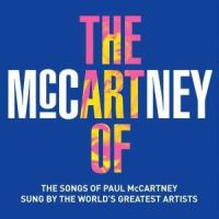 Art Of Mccartney -2cd + Dvd-