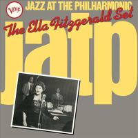 Jazz A/t Philharmonic  The Ella Fit