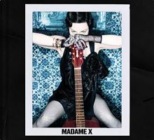 Madame X (deluxe 2cd)