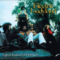 Electric Ladyland -50th Anniversary-
