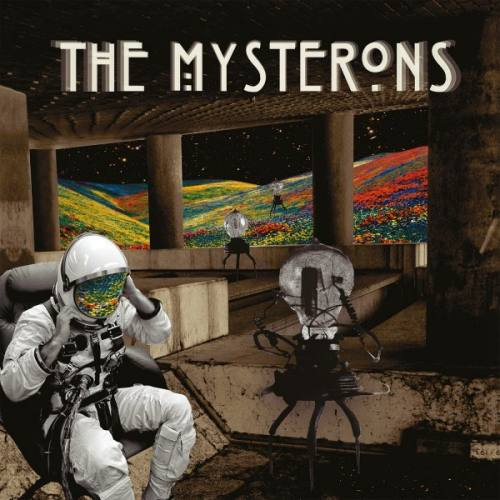 Mysterons -ep-