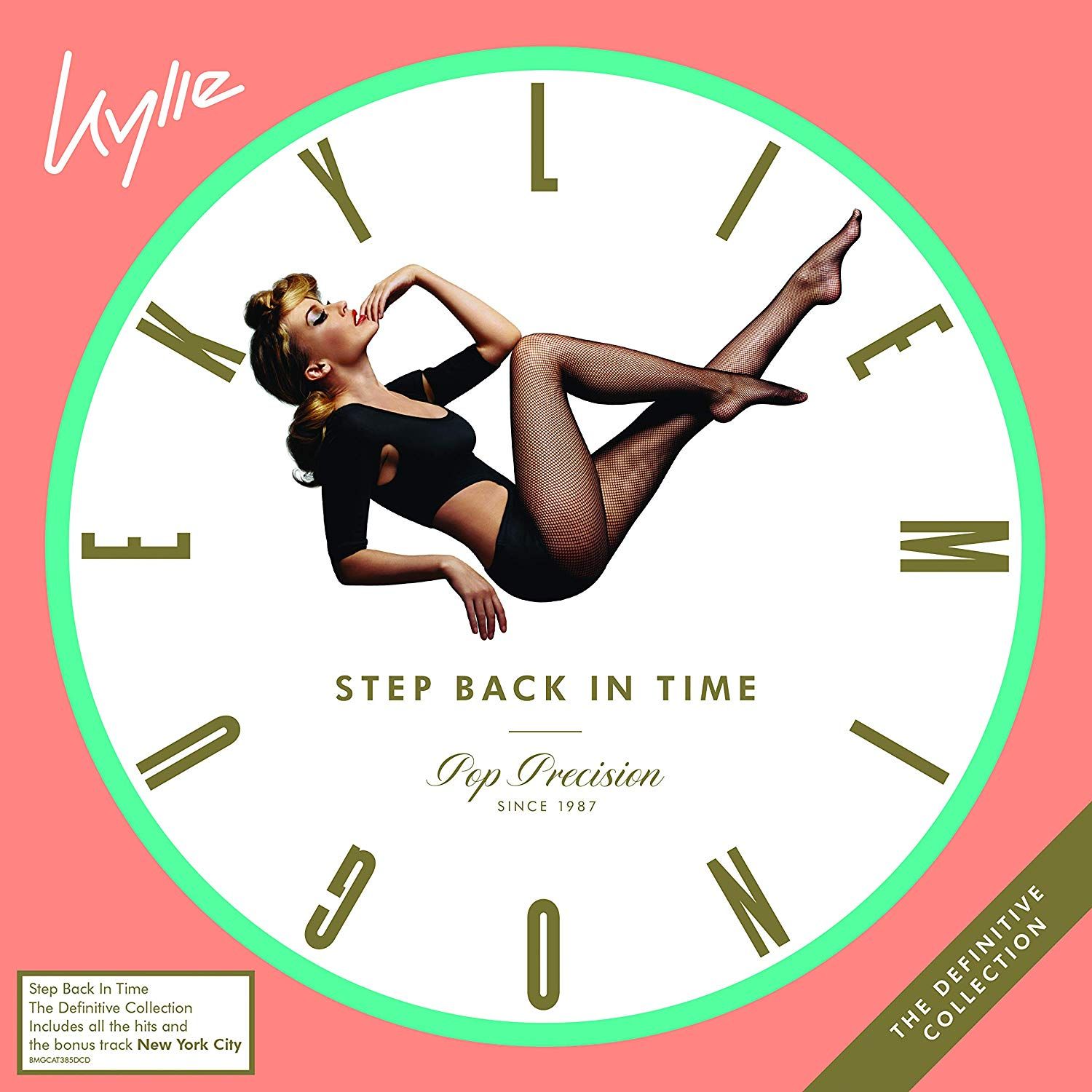 Step Back In Time -limited-