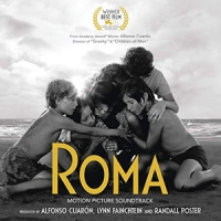 Roma, Music Inspired By The Film