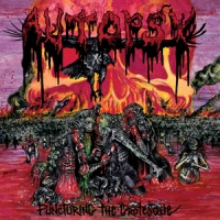 Puncturing The Grotesque -digi-