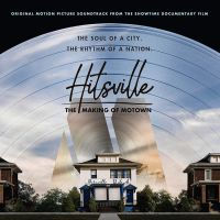Hitsville: The Making Of Motown (deluxe 2cd)