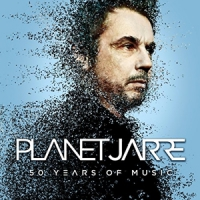 Planet Jarre -box Set-