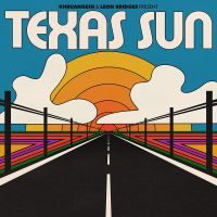 Texas Sun (mini-album / Orange Tran