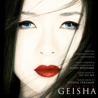 Memoirs Of A Geisha -clrd