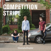 Competition Stripe -lp+cd-