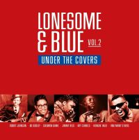 Lonesome & Blue Vol. 2 -coloured-