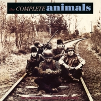 Complete Animals -clrd-