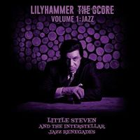 Lilyhammer The Score Vol.1