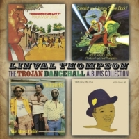 Linval Dancehall Albums Collection -bonus Tr-