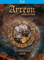 Ayreon Universe: Best Of Ayreon Live (bluray)