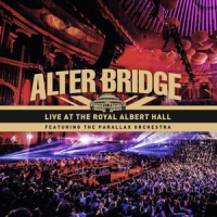 Live At The Royal Albert Hall (2cd+dvd+bluray)