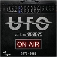 At The Bbc: On Air 1974-1985