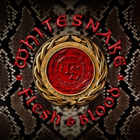 Flesh & Blood (deluxe Cd+dvd)