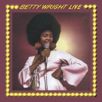 Betty Wright Live -clrd-