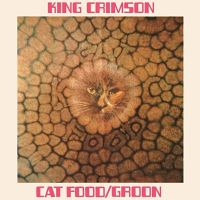 "Cat Food -50th Anniversary / 10""-"