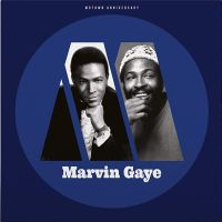 Motown Marvin Gaye -coloured-