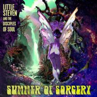 Summer Of Sorcery (180gr&download)