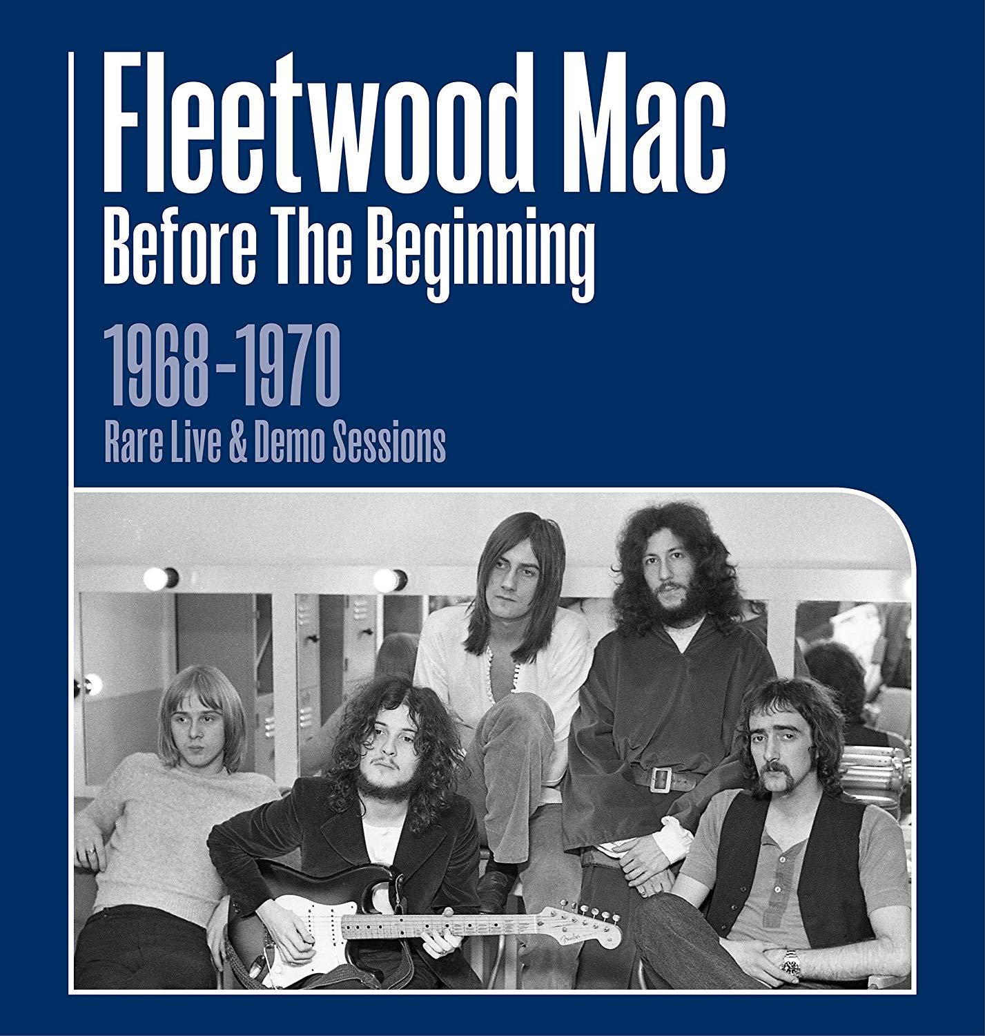 Before The Beginning -box Set-
