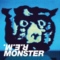 Monster (25th Anniversary 5cd+bluray)