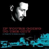 If You're Going To The City -cd+dvd-