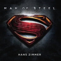 Man Of Steel -coloured-