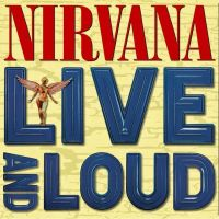 Live And Loud (180gr&download)