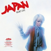 Quiet Life -red Vinyl Rem.