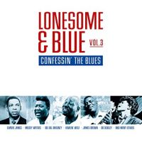 Lonesome & Blue Vol. 3 -coloured-