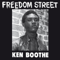 Freedom Street -coloured-