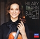 Plays Bach  Violin Sonatas Nos.1 &