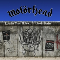Louder Than Noise -cd+dvd-