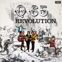 Revolution -coloured-