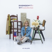 Doemdenker / Wonderkind -lp+cd-