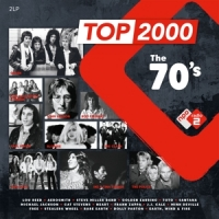 Top 2000: The 70's  / Coloured