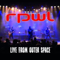 Live From Outer Space -bonus Tr-
