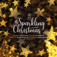 A Sparkling Christmas -coloured-