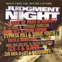 Judgment Night -coloured-