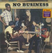 No Business: The Ppx Sessions Vol.2 / Blf 20 -black Fr-
