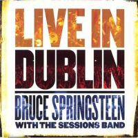 Live In Dublin -gatefold-