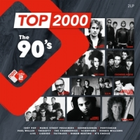 Top 2000: The 90's / Coloured