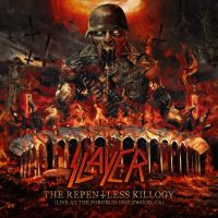 Repentless Killogy -gatefold-