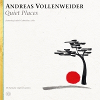 Quiet Places -digi-