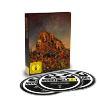 Garden Of The Titans -ltd-